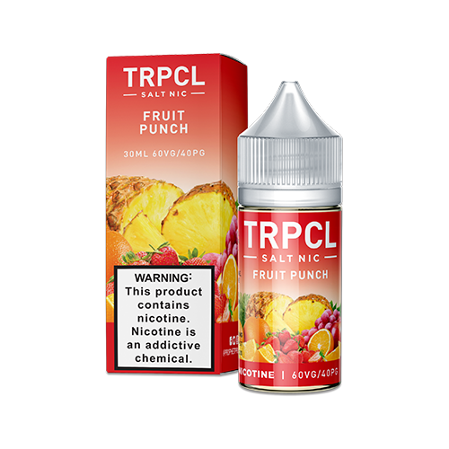 Fruit Punch Salts 30ml