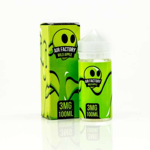 Wild Apple 100ml