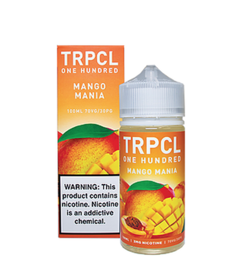 Mango Mania Salts 30ml