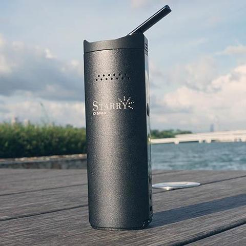 X MAX Starry Portable Vaporizer