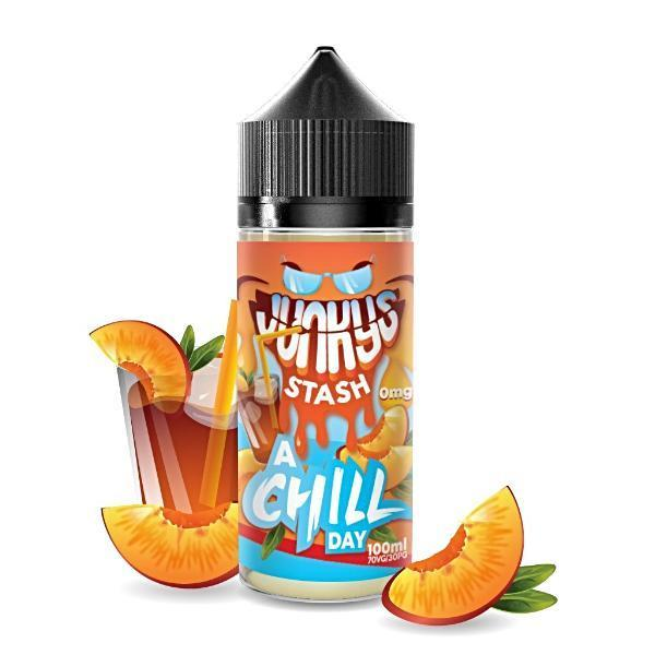 A Chill Day 100ml