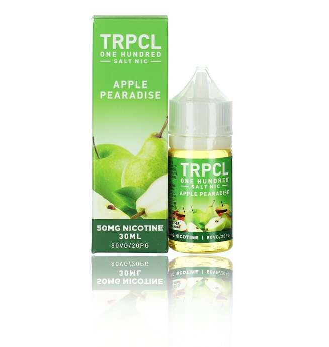 Apple Pearadise Salts 30ml